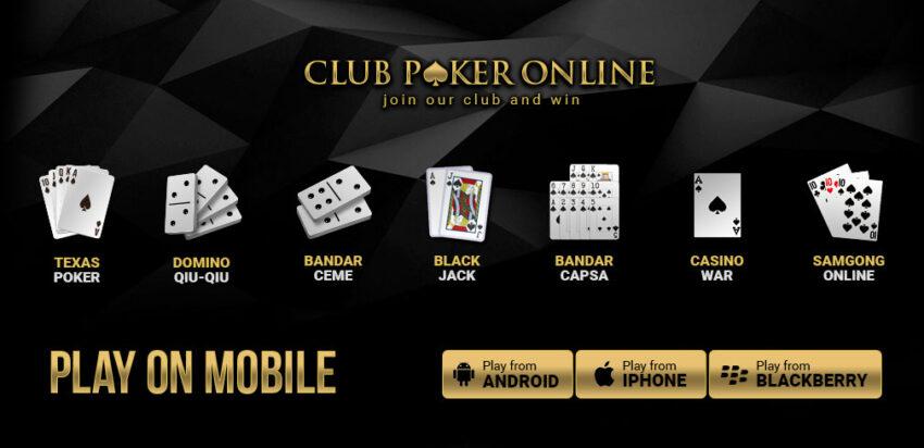 Permainan Ceme Online Terfavorit Di Indonesia